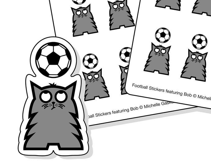 Stickers: Sport/Fitness