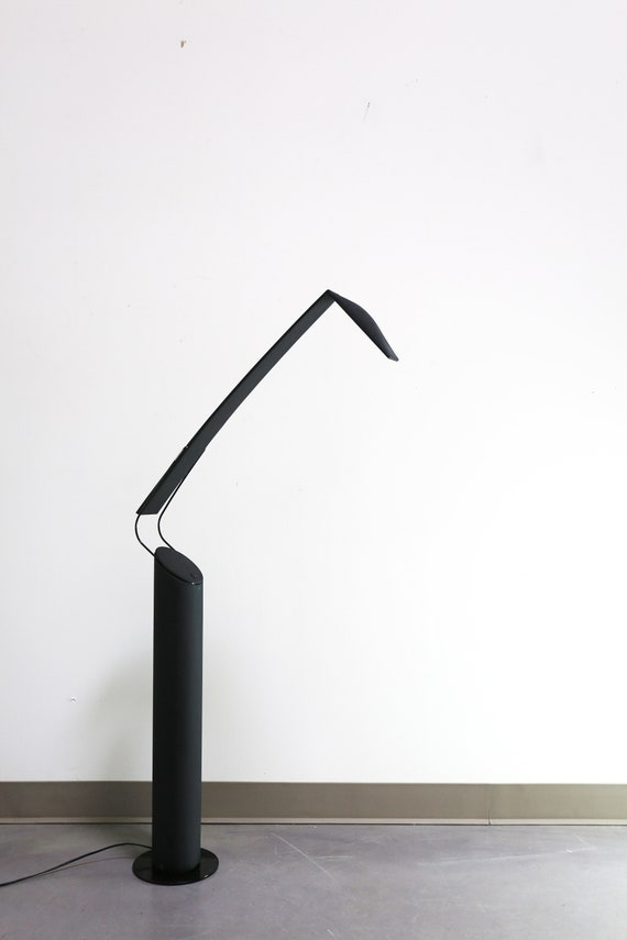 Mario Barbaglia Dove Standing Lamp by PAF
