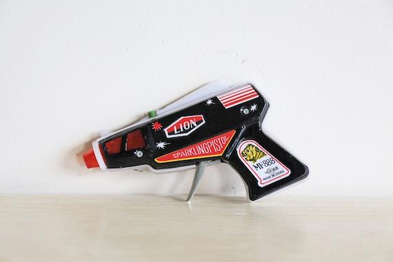 Vintage Spark Pistol Toy