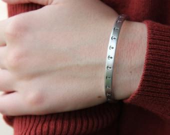Aluminum Bracelets
