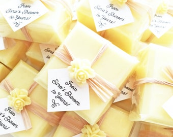 Sweet Clementine Soaps