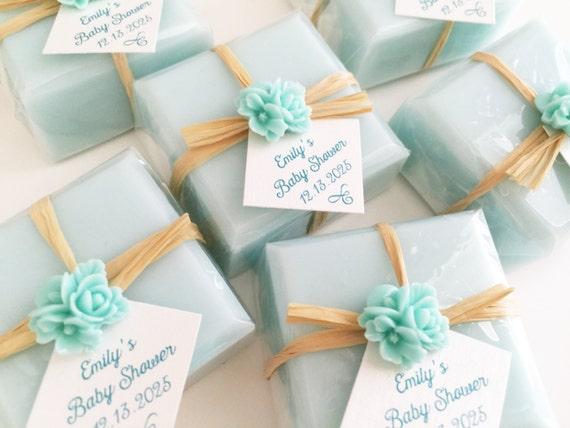 Favor Soaps Bridal Shower Soap Favors Baby Shower Soap Etsy