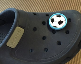 Custom Design - Colorful Shoe Charm