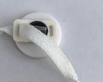 Jibbitz Shoelace Adapters Now Available!