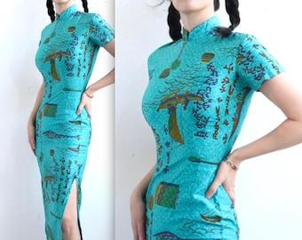 Hawaiian dress | Etsy