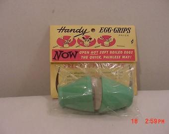 Vintage Handy Egg Grips In Original Packaging  17 - 1311