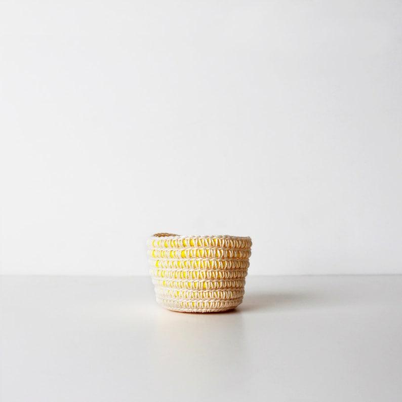 Crocheave Form No. 13 image 0