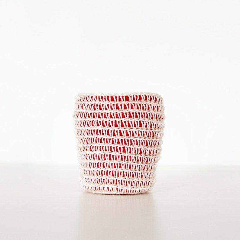 Crocheave Form No. 10 image 0