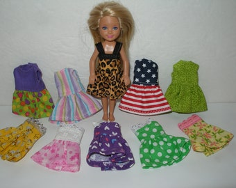 Barbie Chelsea Etsy