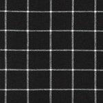 LINEN Baby Bedding Black Neutral Bedding /Linen Crib Sheets /Linen Changing Pad Covers /Mini Crib Sheets / Cot Bedding /Neutral Crib Bedding