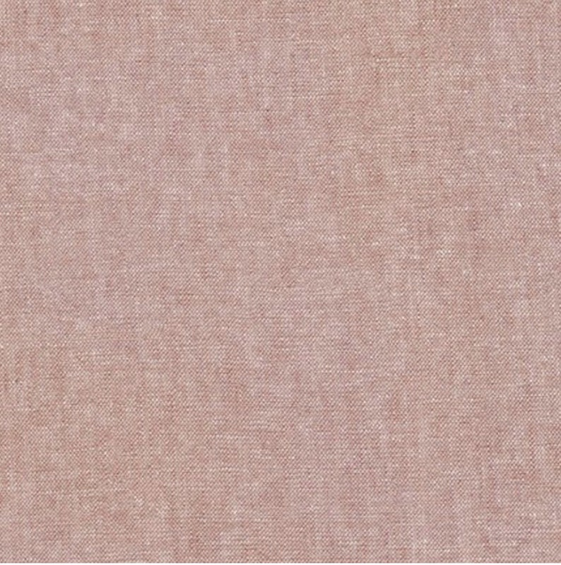 LINEN Baby Bedding Mauve  Girls Fitted Crib Sheets /Mocha image 0