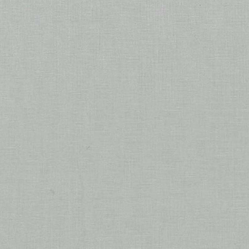 Silver Gray Crib Sheet  Mini Crib Sheets  Fitted Mattress image 0