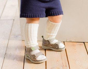 READY TO SHIP Merino socks Sizes 3-6m/12-18m/3T Different colors socks Baby shower gift Baptism accessory Legwear