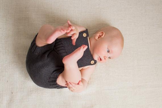 strampler baby strampler neugeborenen strampler baby jungen etsy. Black Bedroom Furniture Sets. Home Design Ideas