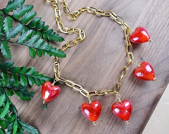 Heart Collection- NEW!