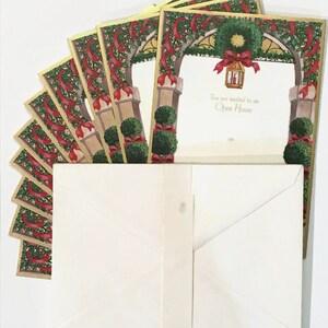 Caspari Hello Dolli Invitations 8 Fill-in Invitations /& 8 Envelopes