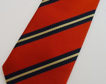 The Japanese Student Girls and Boys Necktie Ribbon.80s.