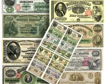 photograph regarding Printable Custom Play Money titled printable customized participate in cash -