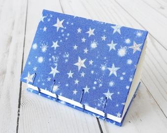 Mini Sketchbook Handmade Sketchbook Watercolor Journal 2.5x3.5 Inch Watercolor Sketchbook
