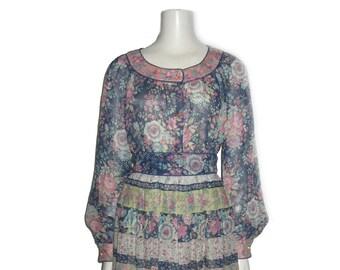 Dalani Dress Etsy