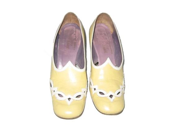 Vintage Authentic Designer Jerry Edouard Classic Y