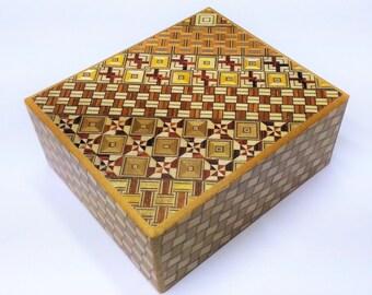 Japanesepuzzlebox