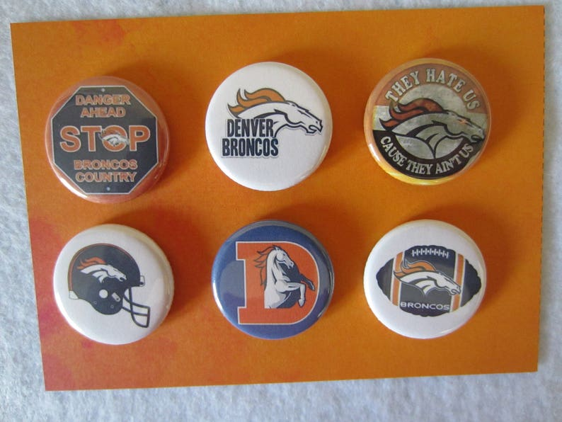 Football Pin Back Buttons, Pin Back Buttons, Sports Pin Ack Buttons, Pins,  Magnets, Novelty Pins, Novelty Magnets