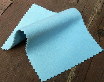 Add a Polishing Cloth to Your Order