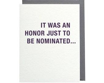 IOU / I Owe You / Adult Humor / Funny Love Card / Friendship