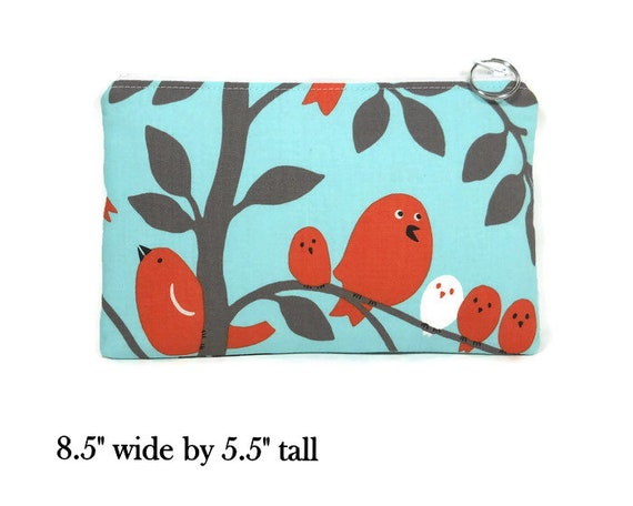 Canvas Cash Coin Purse,Beautiful Creature Print Make Up Bag Zipper Small Purse Wallets