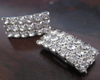 Jewelry for your Shoes / Rhinestones