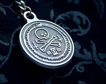 Ouroboros bottle opener key chain 50cb4a65e