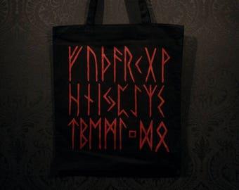 Elder Futhark rune - Tote bag