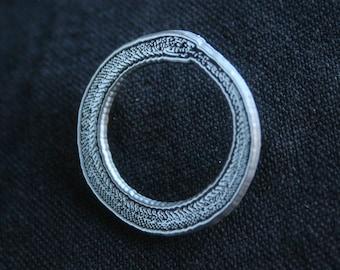 Ouroboros - PIN