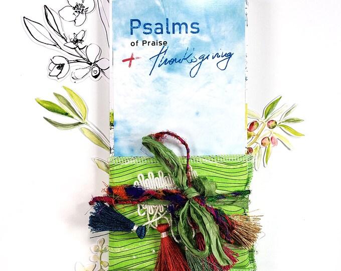 Open Journey Psalms of Praise & Thanksgiving