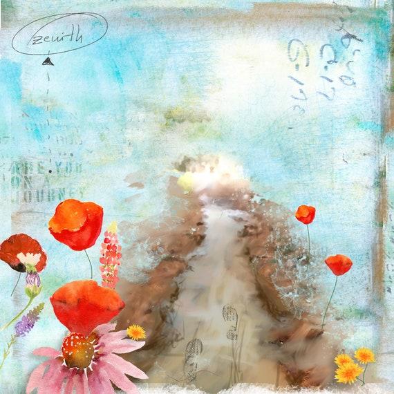 Journey -fine art print