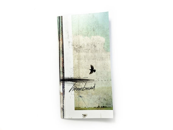 Homebound kit elements - devotional booklet