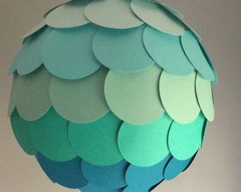 Whimsy Paper Lantern