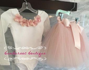 Baby tutu, Blush tutu, pink tutu, Newborn tutu, Child tutu, Infant tutu, Tutu, Photo prop,