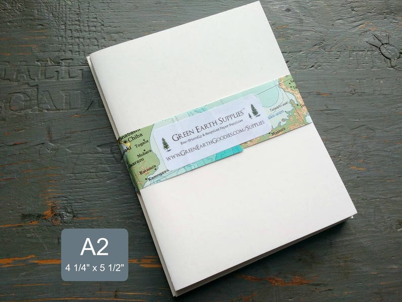 25 A2 Folded Cards & Envelopes Blank Cards Envelopes Photo image 0
