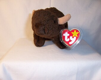 Ty Beanie Baby Roam,Beanie Babies,Collectibles,Toys,Gifts,Stuffed Animals