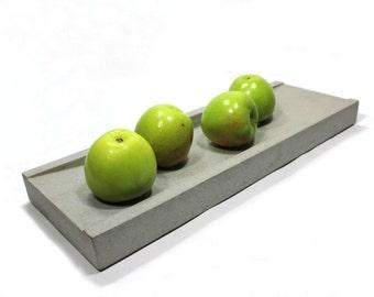"""Concrete Tray 20"""""""