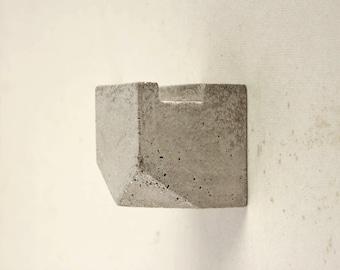 Modern Concrete Hook