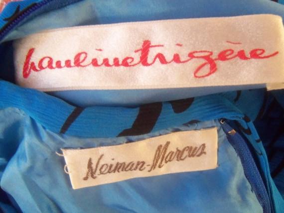80s PAULINE TRIGERE--Neiman Marcus--Power Dressin… - image 3