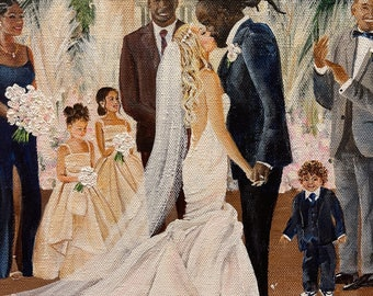 Live Wedding Painter,Live Wedding Painting,Wedding Trends,Wedding Art,Wedding Artist,Live Event Art,Wedding Gift,Live Painter,Wedding Ideas