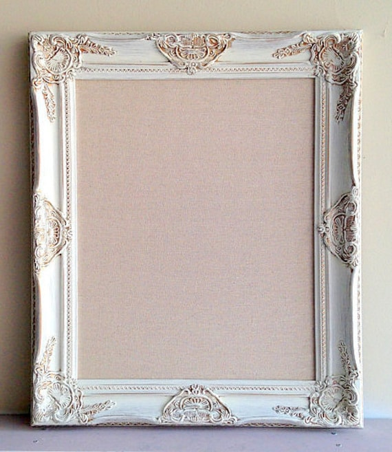 vintage shabby chic inspired office interior image shabby chic bulletin board decorative memo board for sale etsy