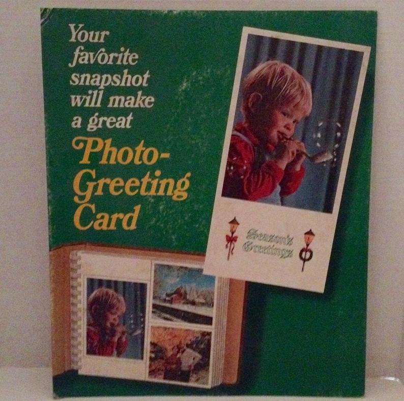 Vintage Kodak Store Display Sign Cardboard Advertising image 0