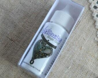 Top Coat Signature Series Magic-Glos Non-Toxic Dimensional Gloss 1-Ounce Bottle