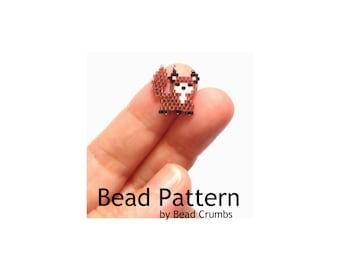 Fox Bead Pattern