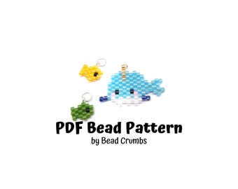 Animal Bead Patterns